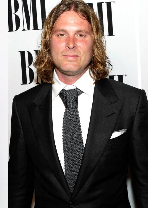 American Singer Michael Corcoran