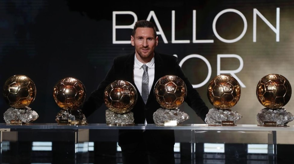 Ballon d'Or2020