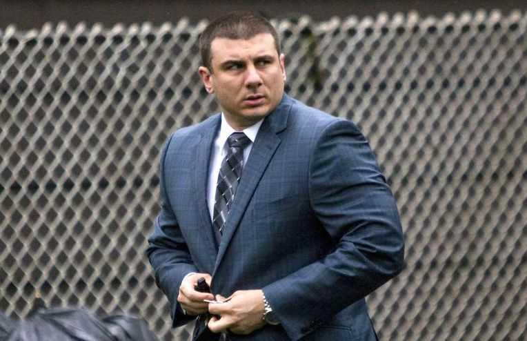 Daniel Pantaleo Trial