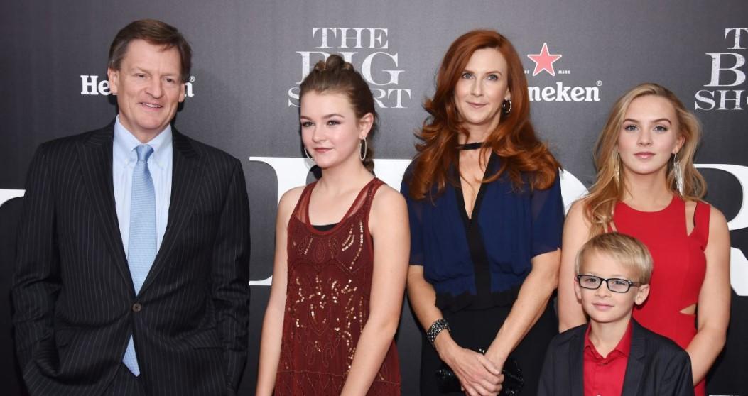Dixie Lewis family