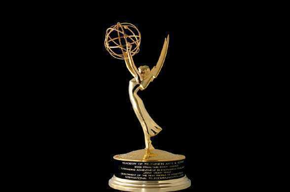 Emmy Honor