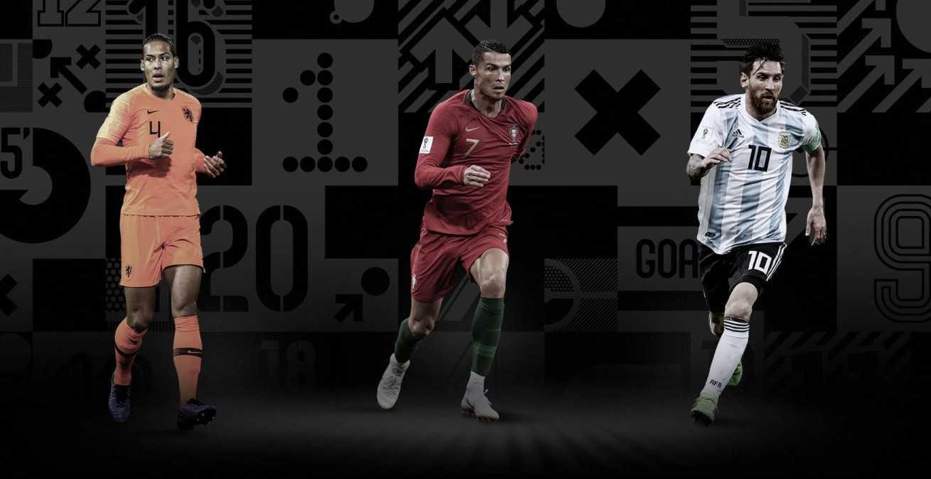 FIFA Award