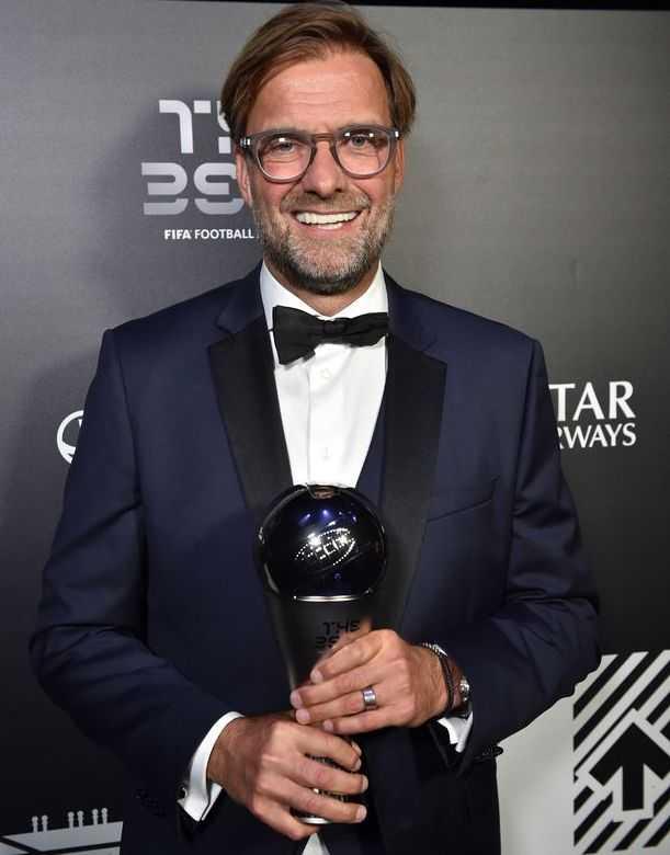 FIFA Awards