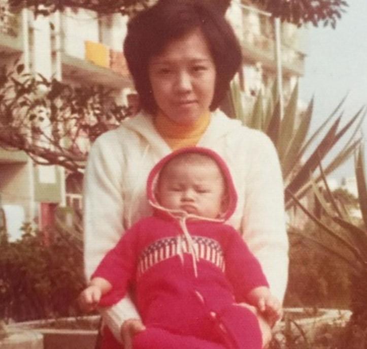 Jessey Lee mother