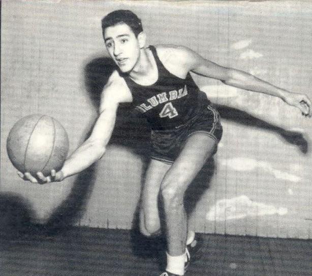 Jack Molinas