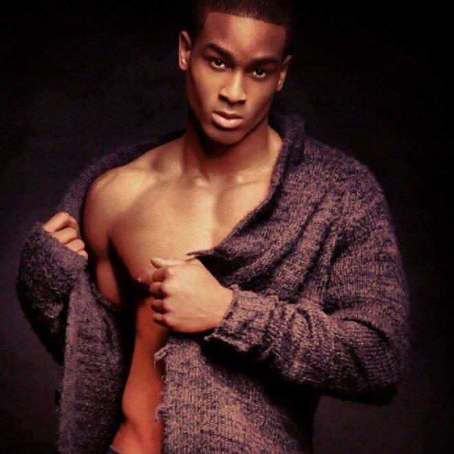 Teddy Soares model