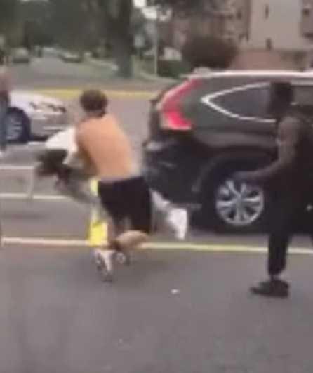 Tyler Flach Video