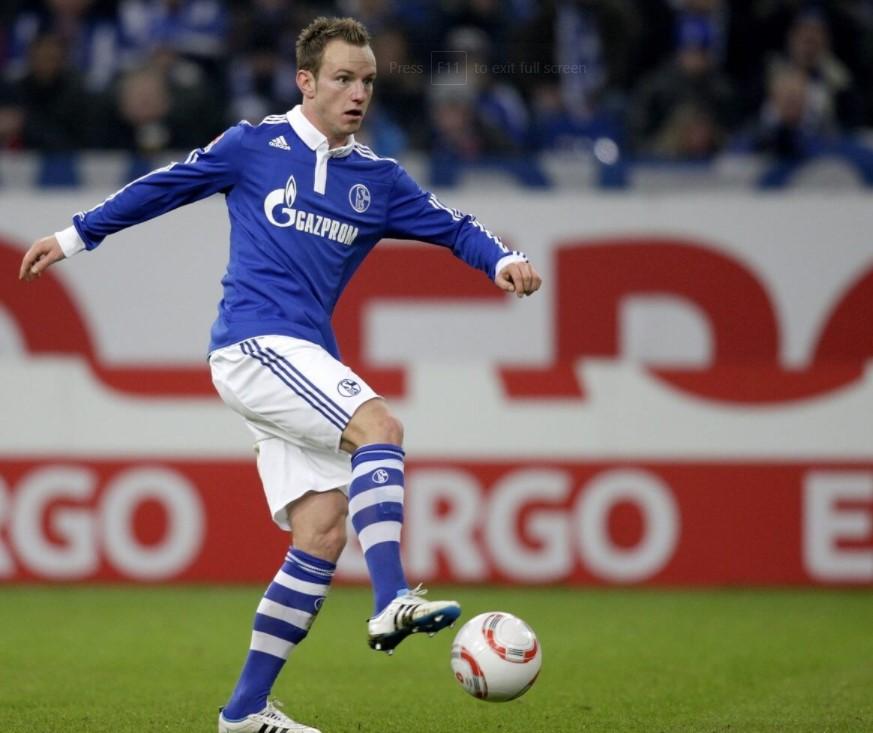Ivan Rakitic Schalke