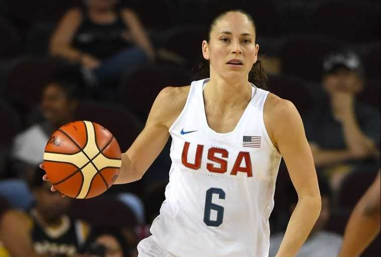 Sue Bird Height