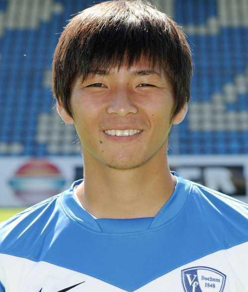 Takashi Inui