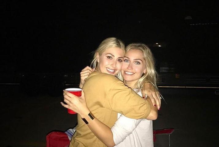 Emma Slater siblings