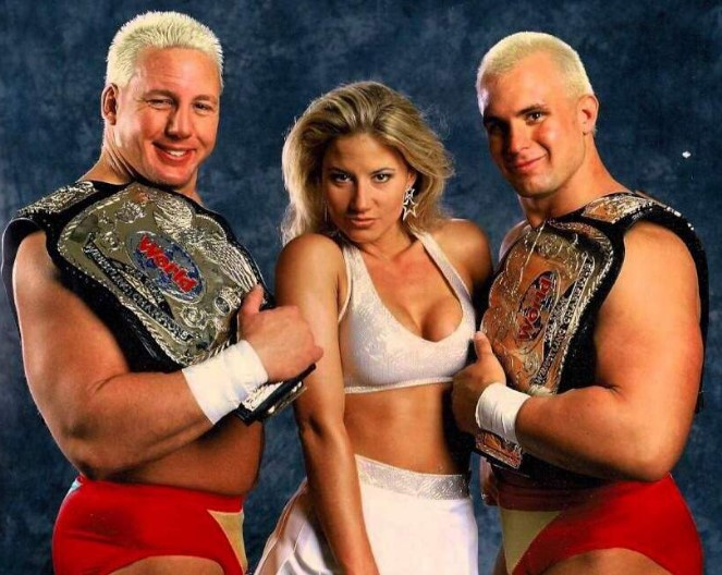 Tammy Sytch Team
