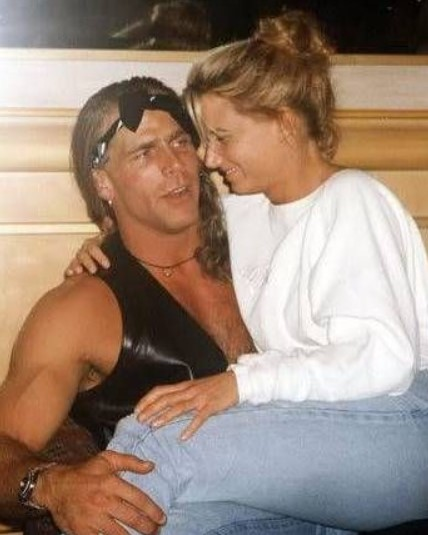 Tammy Sytch boyfriend