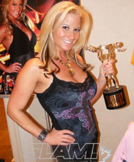 Tammy Sytch awards