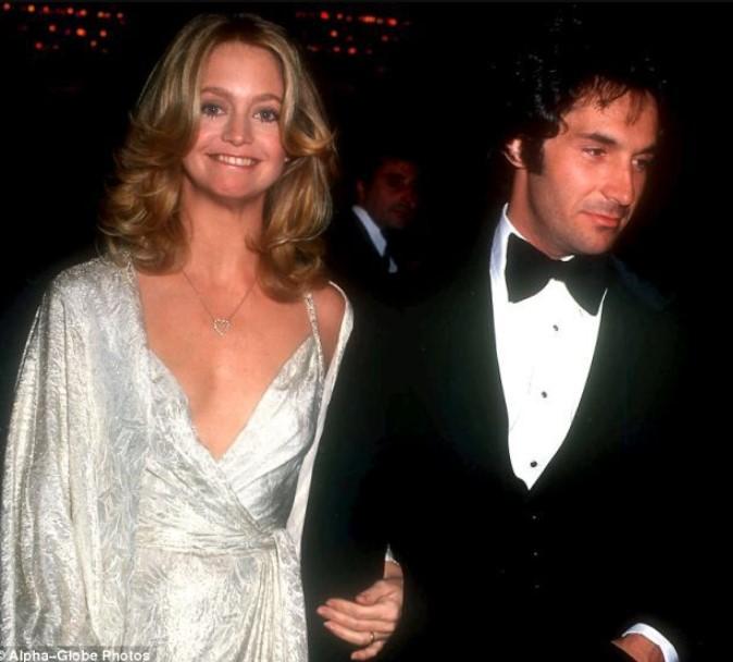 Goldie Hawn Divorce