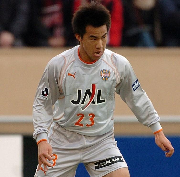 Shinzi Okazaki Shimizu