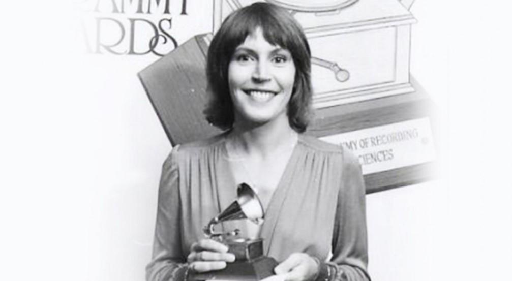 Helen Reddy Grammy