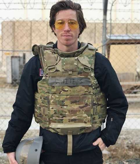8ea71665ff2 Quick Facts Of Shaun White
