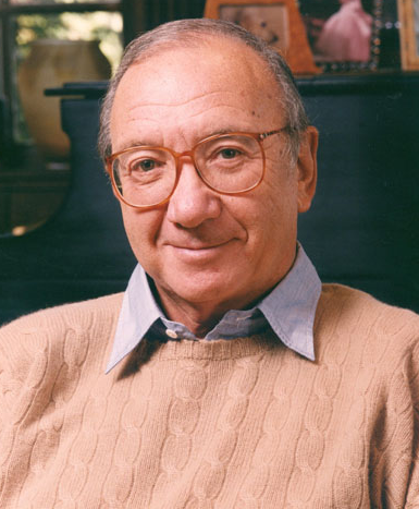 Neil Simon - Bio, Net Worth, Age, Facts, Death, Affair