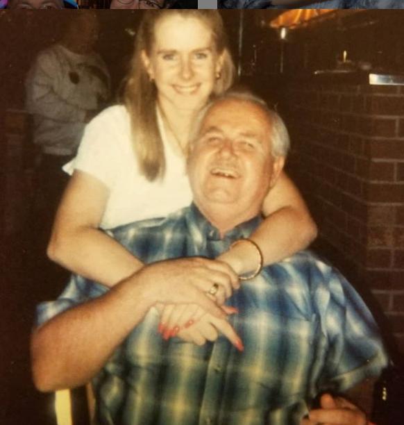 Tonya Harding Father