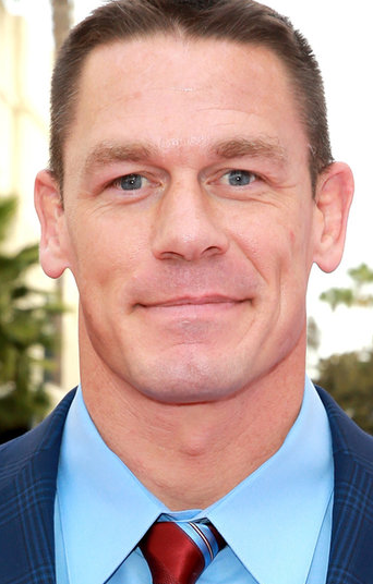 John Cena - Bio, Net Worth, Age, Facts, Wiki, Affair, Wife ...