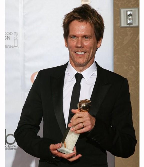 Kevin Bacon awards