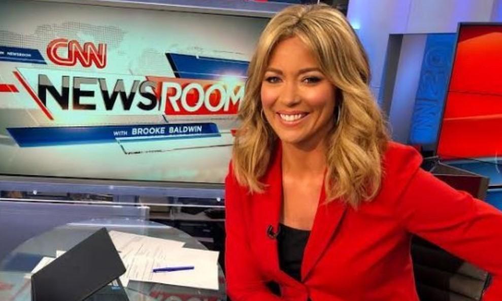Brooke Baldwin TV SHow
