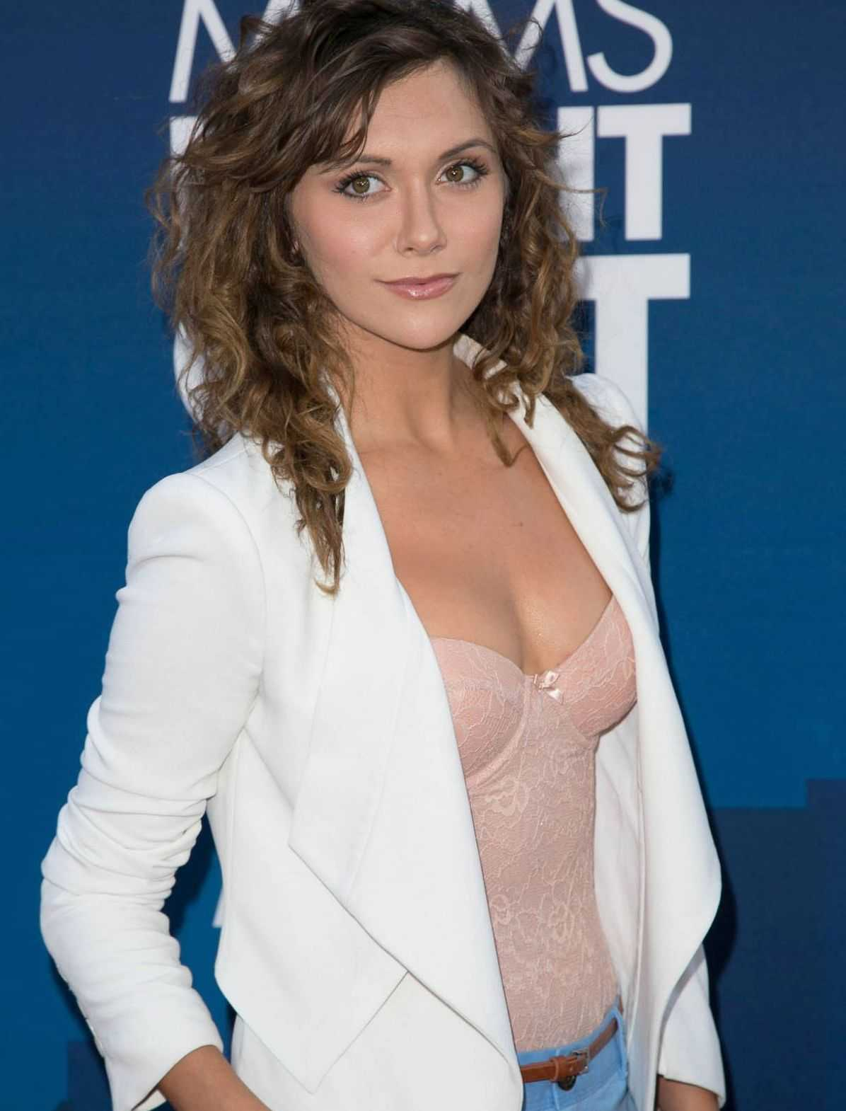 Alyson Stoner TV Shows