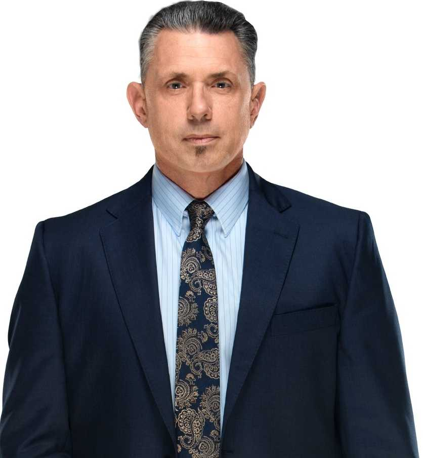Michael Cole Early Life