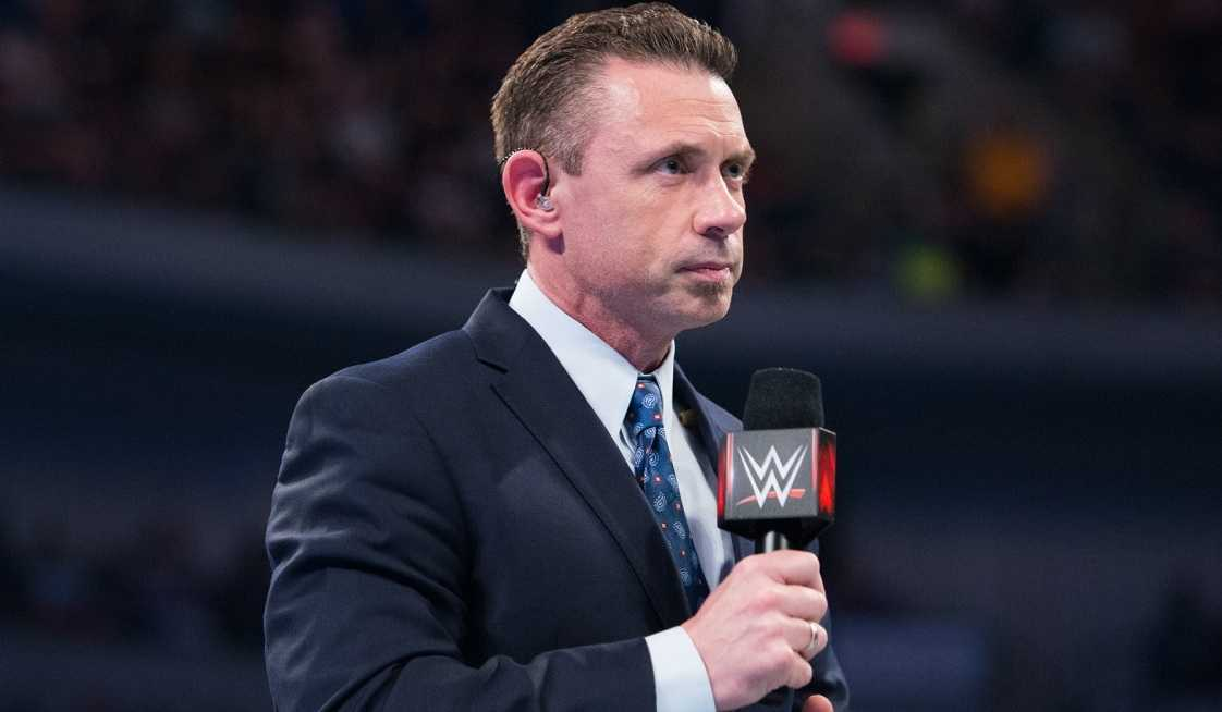 Michael Cole Career