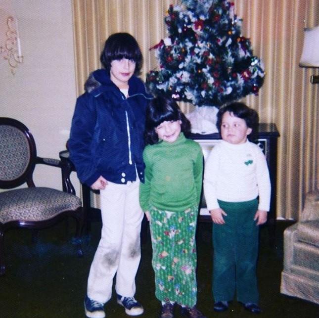 Savannah Guthrie siblings
