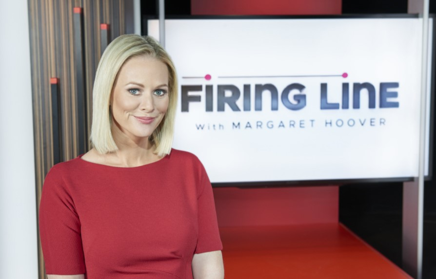 Margaret Hoover tv show