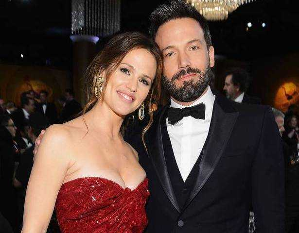 Jennifer Garner Ex-Husband
