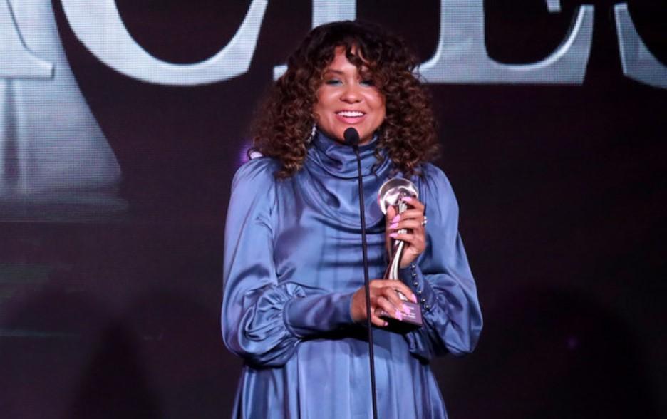 Angela Yee awards