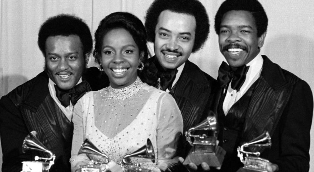 Gladys Knight awards