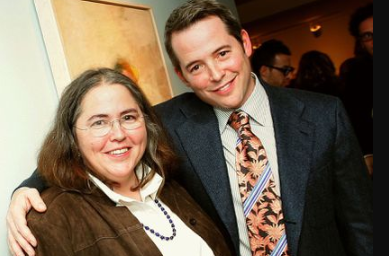 Matthew Broderick With Her Sister, Janet; Tested Positive For Coronavirus