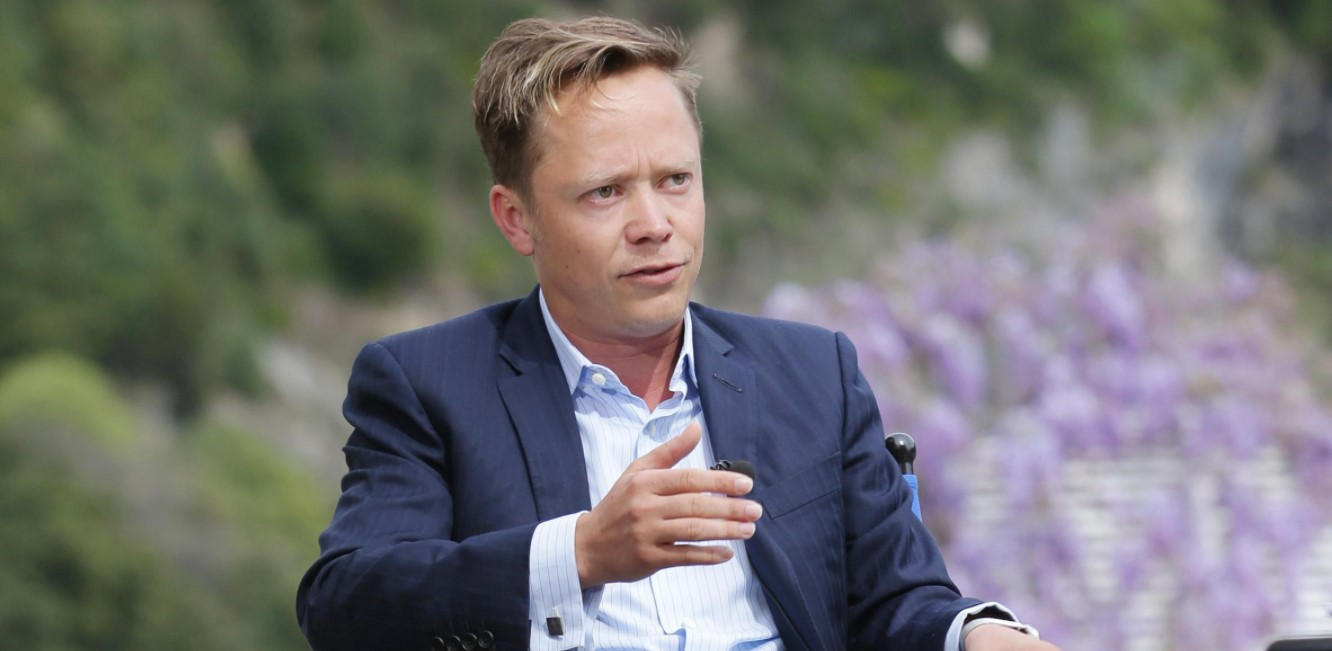 Brock Pierce bitcoin