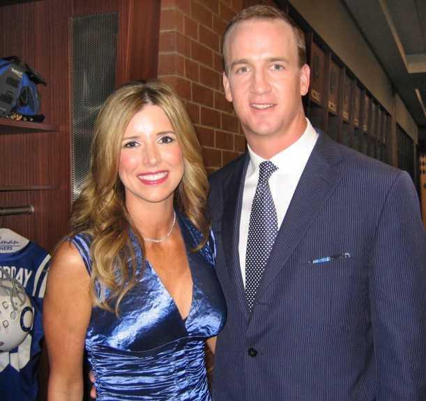 Peyton Manning Wife