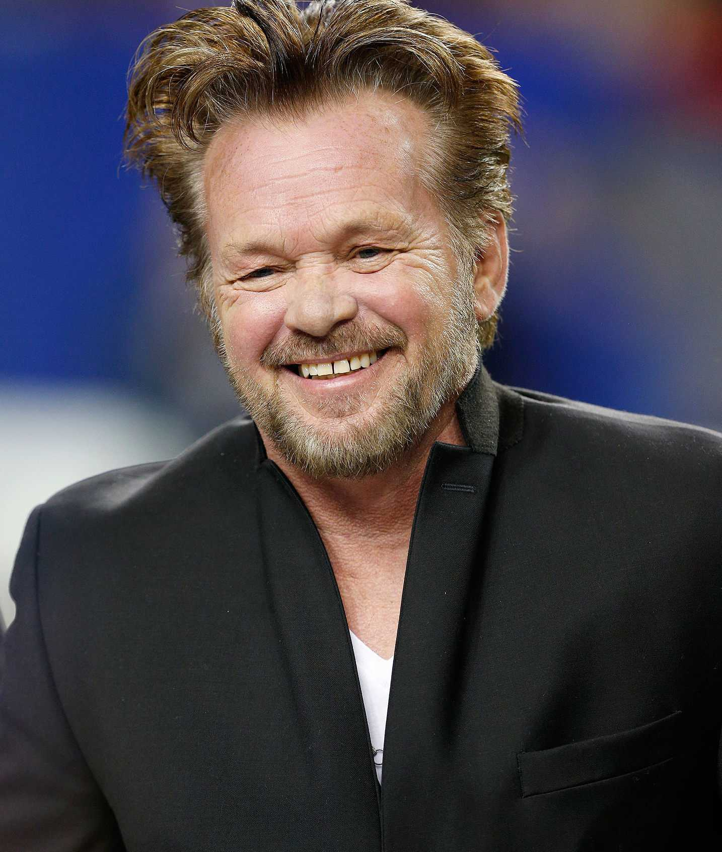 John Mellencamp Famous For