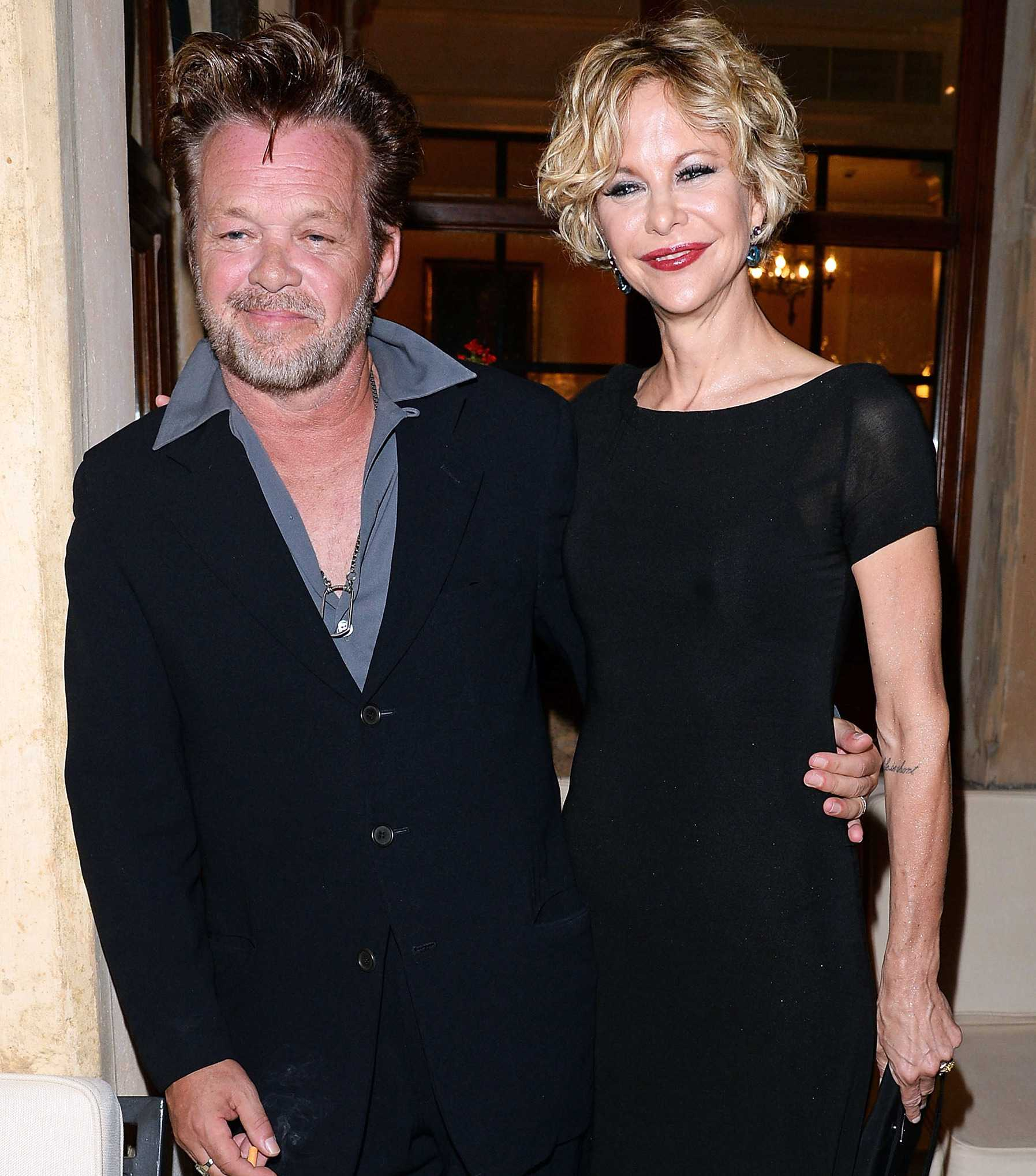 John Mellencamp Wife