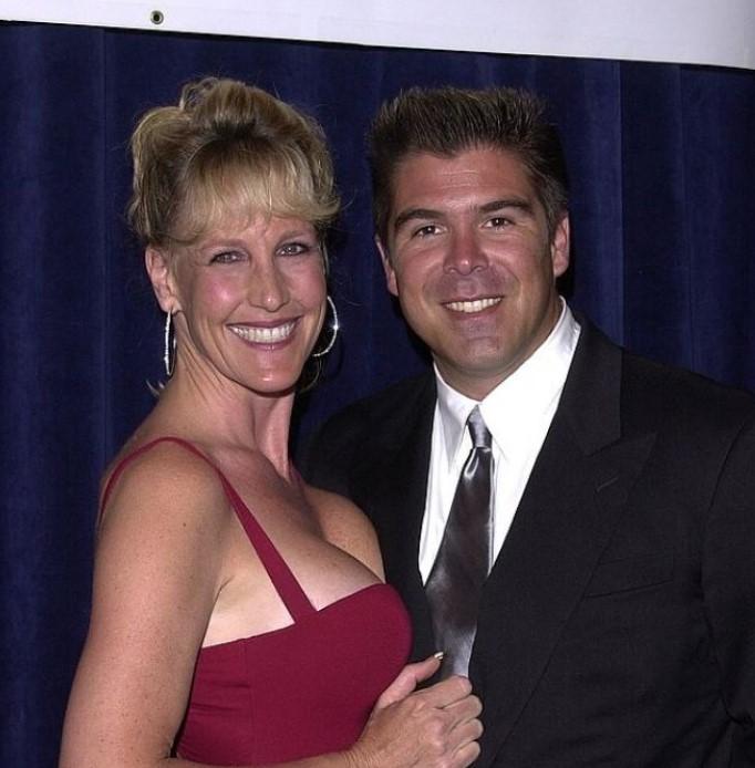 Erin Brockovich husband