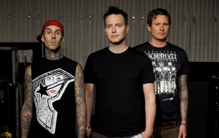 Tom Delonge Band