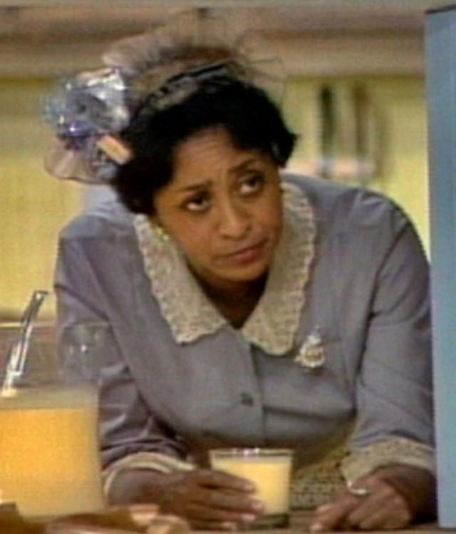 Marla Gibbs The Jeffersons