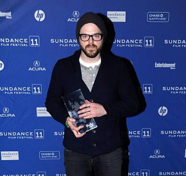 Sean Durkin awards
