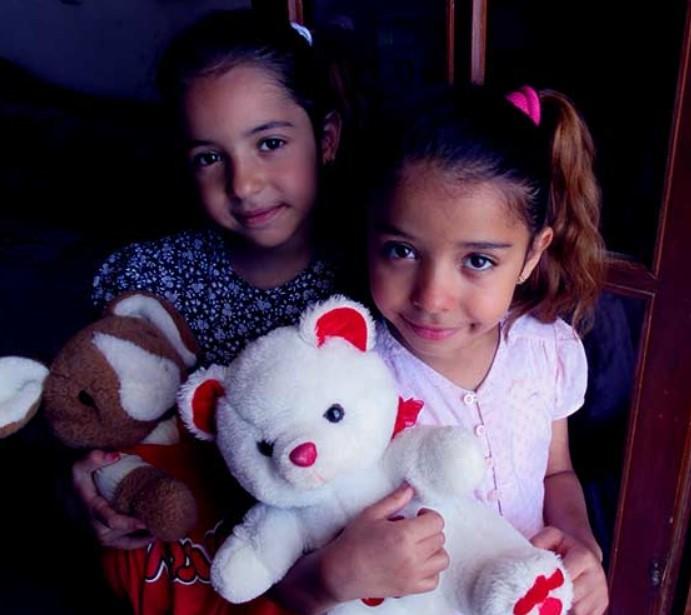 Yvette Prieto Kids