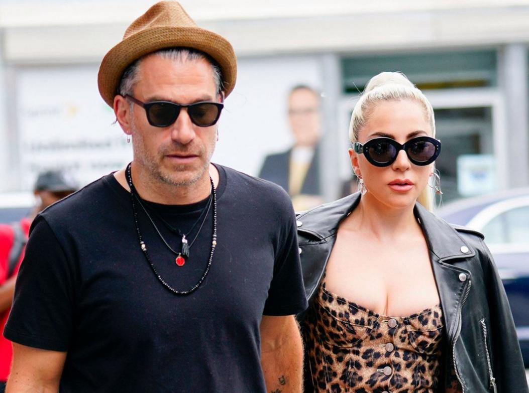 Lady Gaga fiance Christian Carino