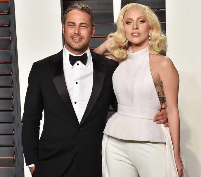 Lady Gaga Ex