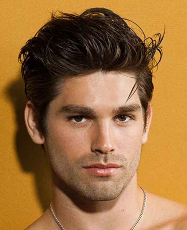 Justin Gaston Bio Net Worth Married Wife Affair Family Parents Nationality Age Height Ethnicity Model Size Wiki Career Facts Kids Gossip Gist