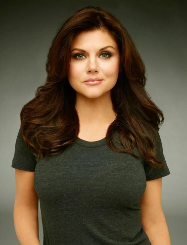 tiffani thiessen movies and tv shows