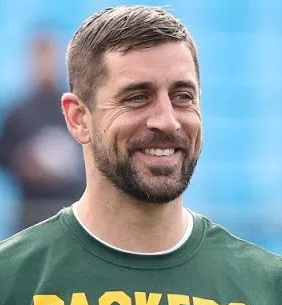 Aaron Rodgers Bio Age Net Worth Wife Contract Family Nfl Injury Green Bay Packers Stats Facts Danica Patrick Married Career Gossip Gist